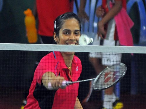 Saina, Kashyap look to defend title at Syed Modi