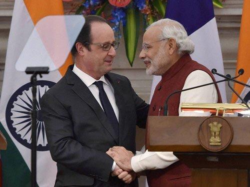 France commits 300 mn euros for solar energy development
