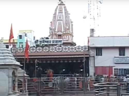Women's group threatens to land on Shani Temple by chopper