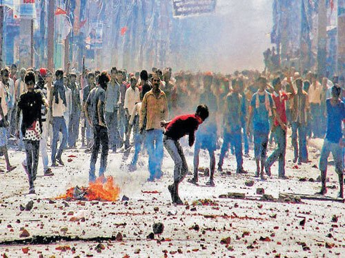 Madhesis announce fresh protests after rejecting amendments