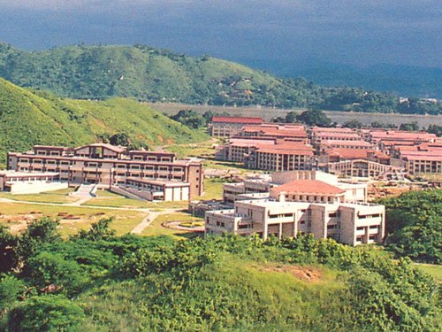 2 Indian institutions among world's top 20 small universities