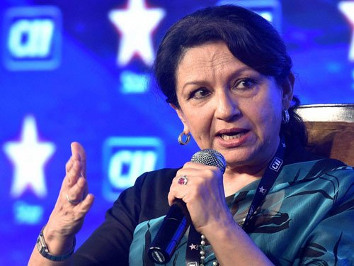 Sex symbol image doesn't last for long: Sharmila Tagore