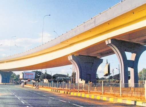 US firm to ready elevated road report