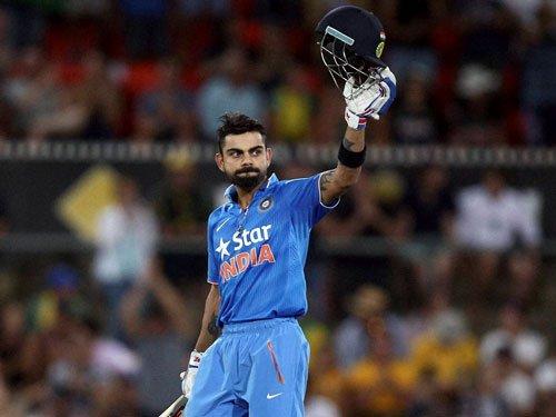 Twenty20 series: Kohli, bowlers power India