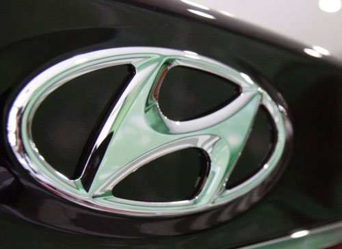 Hyundai posts lowest profit in five years
