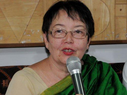 Netaji's daughter wants DNA test of ashes in Renkoji temple