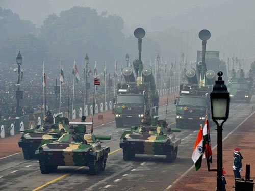 R-Day celebrations pass off peacefully amid unprecedented security cover