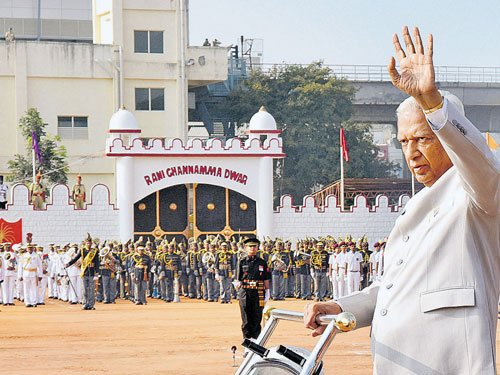 Govt aiming at 'power for all' by 2020, says Governor