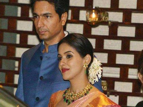 Asin is my world, says Rahul Sharma