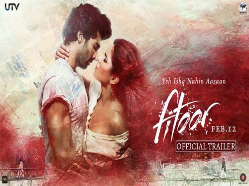 Aditya worked hard to play Kashmiri in 'Fitoor': Abhishek