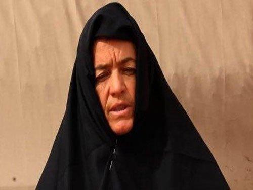 Al-Qaeda affiliate claims Swiss woman's kidnap in new video