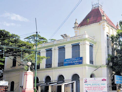 Now, library to come to your doorstep