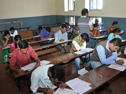 Exam management system for CBSE X-XII goes online | Deccan Herald