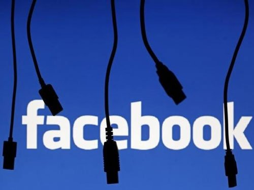 Record fourth quarter results give Facebook shares a new high