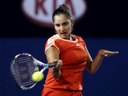 Sania-Dodig enter final of Aus Open mixed doubles