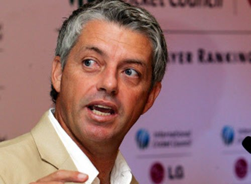 Spidercam will be used in World T20: ICC CEO Richardson