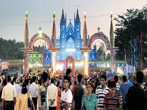 Curtains down on five-day Attur Shrine feast