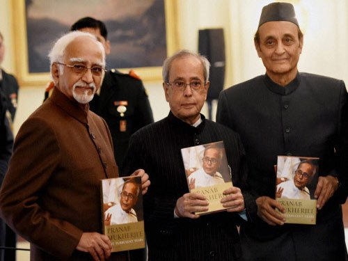 Post Indira, Pranab didn't want to be PM