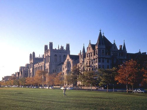 Indian-American couple gifts $3.5 mn for Sanskrit studies at Chicago varsity