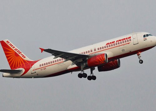 Differently-abled woman flyer alleges Air India made her 'crawl'