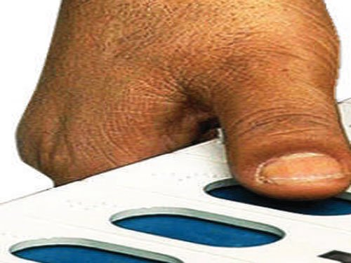 20 candidates in fray for bypolls to Hebbal Assembly constituency