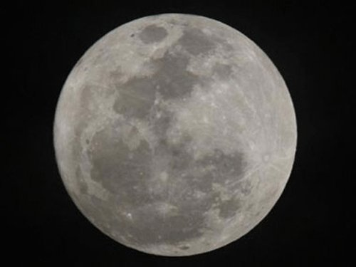 Phases of Moon affect rainfall on Earth: study
