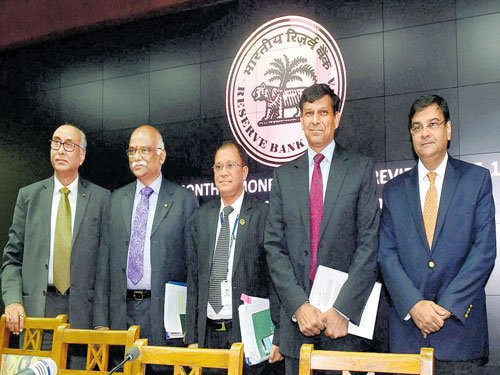 RBI may maintain status quo on Tuesday