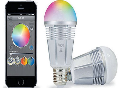 A light bulb that does not work