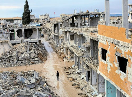 Syria says it wants to end bloodshed, opposition not serious