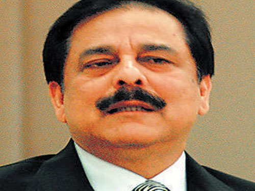 Sahara uses small savers to keep Aamby Valley afloat