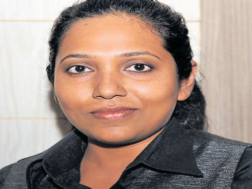 Gritty Vidya reclaims National Snooker title