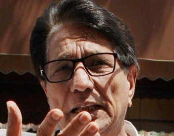 JD(U) to back Ajit Singh's party in Uttar Pradesh