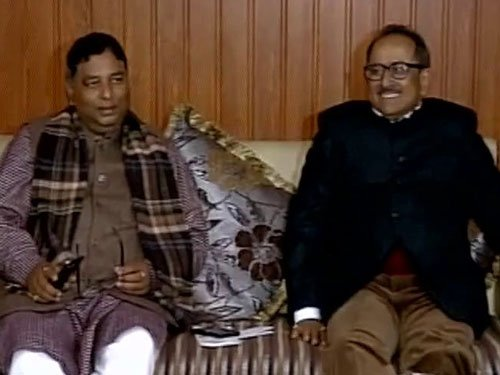 J-K BJP's core group meets to discuss Mehbooba's statement