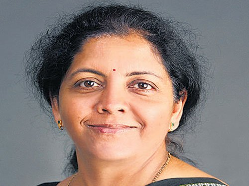Govt to take more steps to boost exports: Nirmala