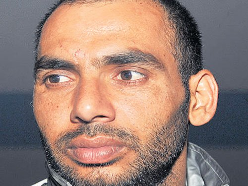 Happy to lead the country: Anup