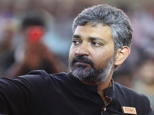 It is a possibility: SS Rajamouli on working with Karan Johar