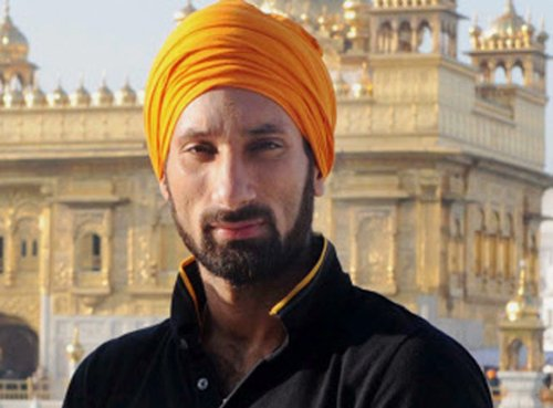 I'll see what legal action I can take: Sardar Singh