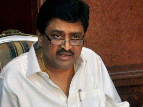 CBI gets Guv's nod to prosecute Ashok Chavan in Adarsh case