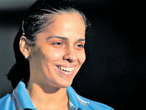 Top Indian shuttlers reluctant to play at SAG
