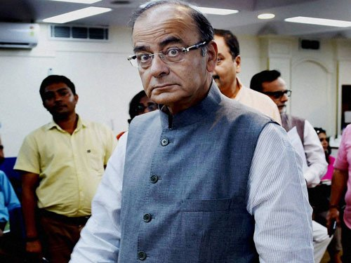 Shift Budget focus away from corporate, Jaitley told