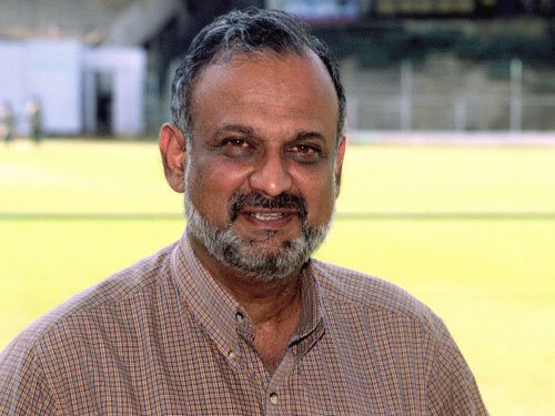 Patel rebuts complaints on conflict of interest