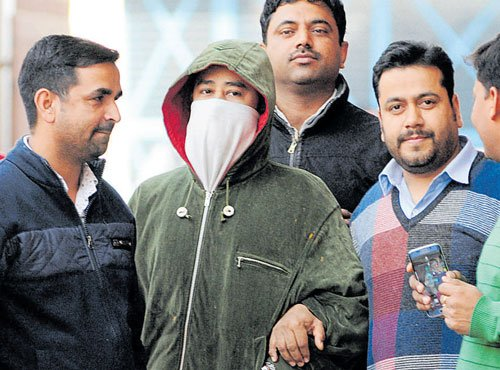 Another Islamic State suspect arrested in Delhi