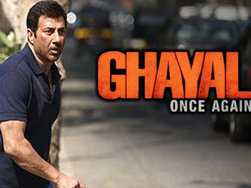 Ghayal Once Again: Wounds wide open
