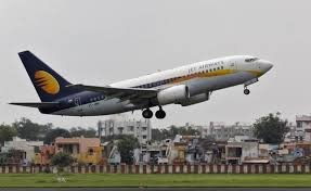 Jet rakes in record quarterly profit at Rs 467 cr