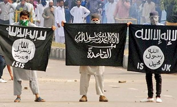 No large ISIS footprint in J&K but be on guard: Army Commander