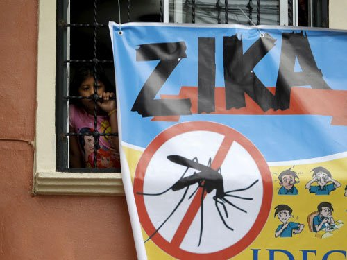 India's biotech moment: A made-in-India Zika virus vaccine