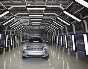 Air our cars suck in Delhi dirtier than what they emit: JLR