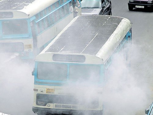 Strict emission testing drives from Feb-end
