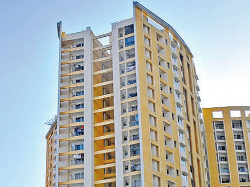 'Only 4,492 ready-to-move in flats unsold'