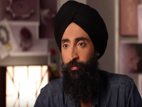 Sikh man barred from boarding plane due to turban